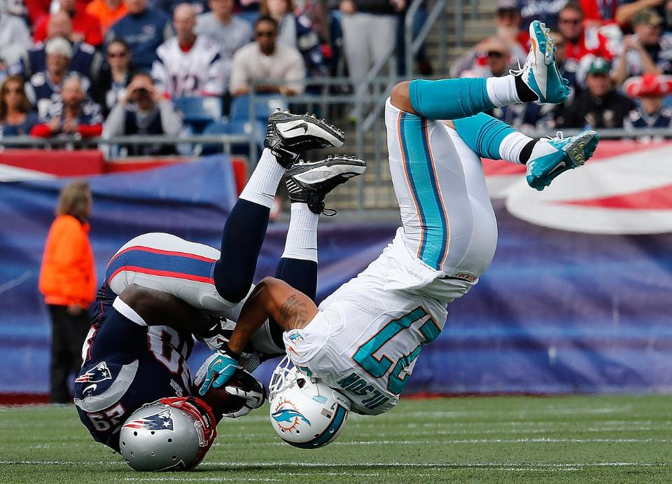 Dolphins Gameplan: Can the Dolphins upset the Patriots?
